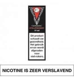 Vaprance Vaprance Black Label Strawberry 0 mg Nicotine