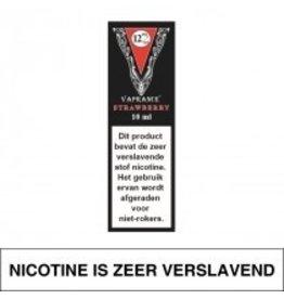 Vaprance Vaprance Black Label Strawberry 12 mg Nicotine
