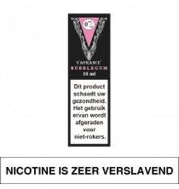 Vaprance Vaprance Black Label Bubblegum 0 mg Nicotine