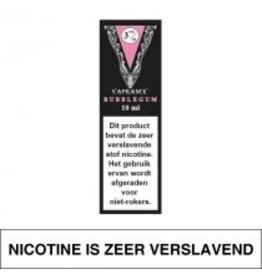 Vaprance Vaprance Black Label Bubblegum 3 mg Nicotine