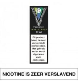 Vaprance Vaprance Black Label Triple Mint 3 mg Nicotine