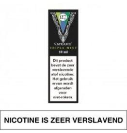Vaprance Vaprance Black Label Triple Mint 12 mg Nicotine
