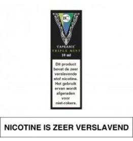 Vaprance Vaprance Black Label Triple Mint 18 mg Nicotine