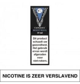 Vaprance Vaprance Black Label Menthol 0 mg Nicotine