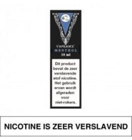 Vaprance Vaprance Black Label Menthol 6 mg Nicotine