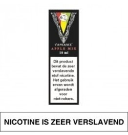 Vaprance Vaprance Black Label Apple Mix 6 mg Nicotine