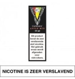 Vaprance Vaprance Black Label Apple Mix 12 mg Nicotine