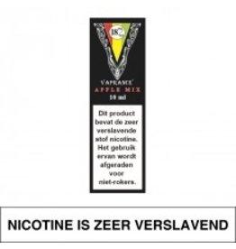 Vaprance Vaprance Black Label Apple Mix 18 mg Nicotine