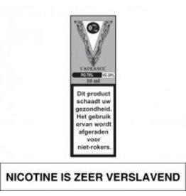 Vaprance Vaprance Base Label PG-VG 70-30 0 mg Nicotine