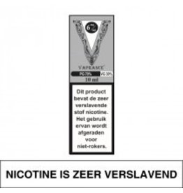 Vaprance Vaprance Base Label PG-VG 70-30 6 mg Nicotine