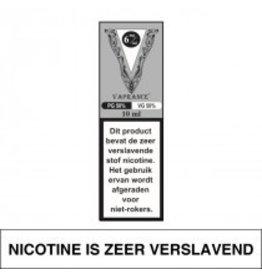 Vaprance Vaprance Base Label PG-VG 50-50 6 mg Nicotine