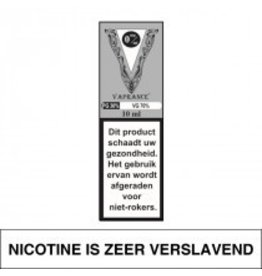 Vaprance Vaprance Base Label PG-VG 30-70 0 mg Nicotine