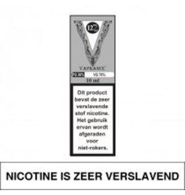 Vaprance Vaprance Base Label PG-VG 30-70 12 mg Nicotine