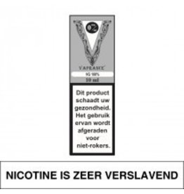 Vaprance Vaprance Base Label PG-VG 0-100 0 mg Nicotine