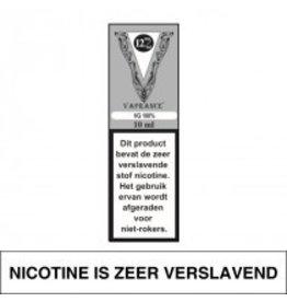 Vaprance Vaprance Base Label PG-VG 0-100 12 mg Nicotine