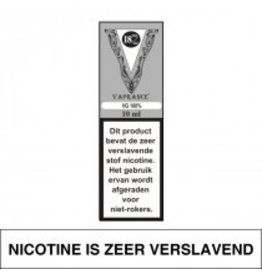 Vaprance Vaprance Base Label PG-VG 0-100 18 mg Nicotine