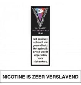 Vaprance Vaprance Black Label Ice Berry mix 0 mg Nicotine