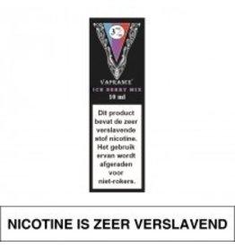 Vaprance Vaprance Black Label Ice Berry mix 3 mg Nicotine
