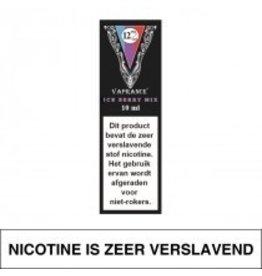 Vaprance Vaprance Black Label Ice Berry mix 12 mg Nicotine
