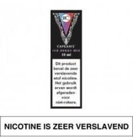 Vaprance Vaprance Black Label Ice Berry mix 18 mg Nicotine