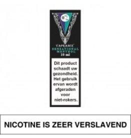 Vaprance Vaprance Black Label Sensational Menthol 0 mg Nicotine