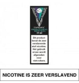 Vaprance Vaprance Black Label Sensational Menthol 6 mg Nicotine