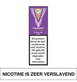 Vaprance Vaprance Purple Label E-liquid Cowboy Blend 15 mg Nicotinezout