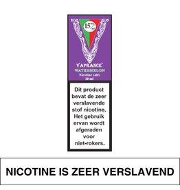 Vaprance Vaprance Purple Label E-liquid Watermelon 15 mg Nicotinezout