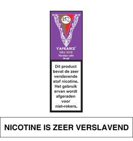 Vaprance Vaprance Purple Label E-liquid USA Mix 15 mg Nicotinezout