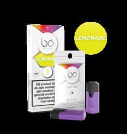 Bo Vaping Bo Vaping Caps Lemonade 8 mg Nicotine 2 stuks