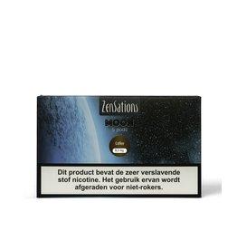 Zensations Zensations Moon Pods Coffee 8,2Mg 5Pcs
