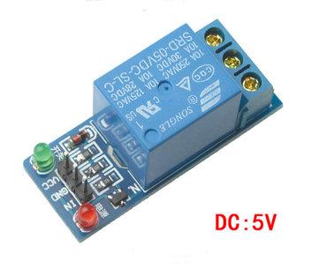 1 kanaals relais board 5V