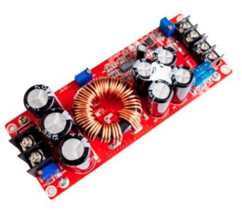 1200W DC step up boost converter