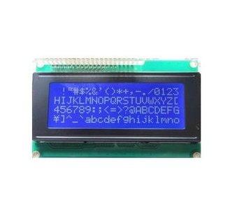 20 x 4 LCD2004 LCD display  blauwe verlichting