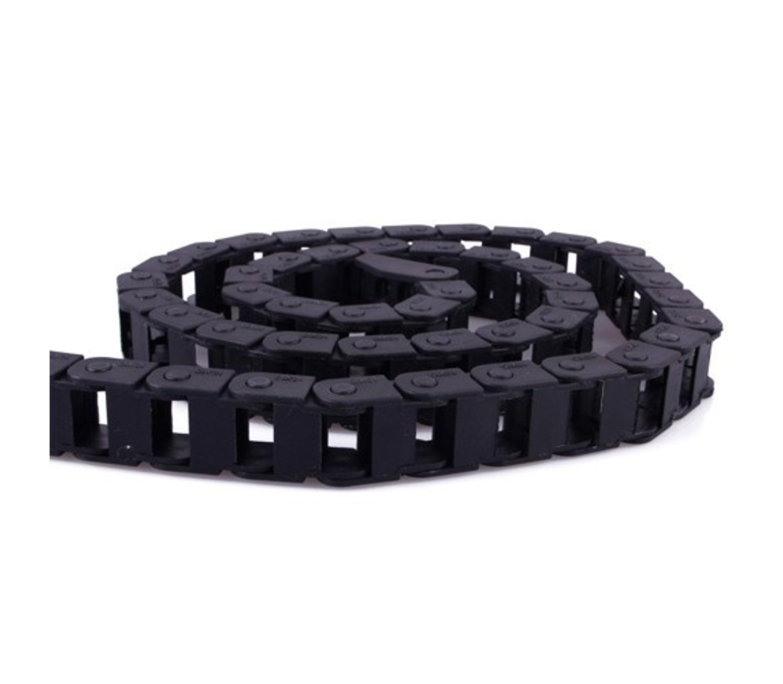 20x10mm kabel geleiding rups 1m