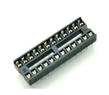24 pins dip ic socket