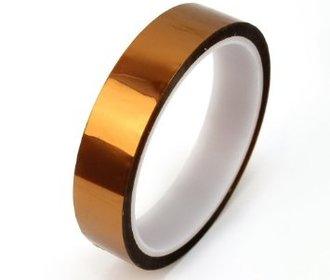 25mmx33m Hittebestendige polyimide tape
