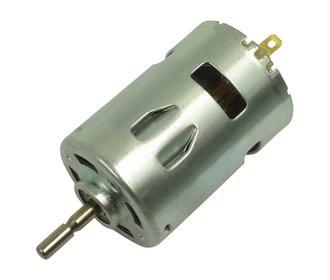 3-16 Volt 550 motor