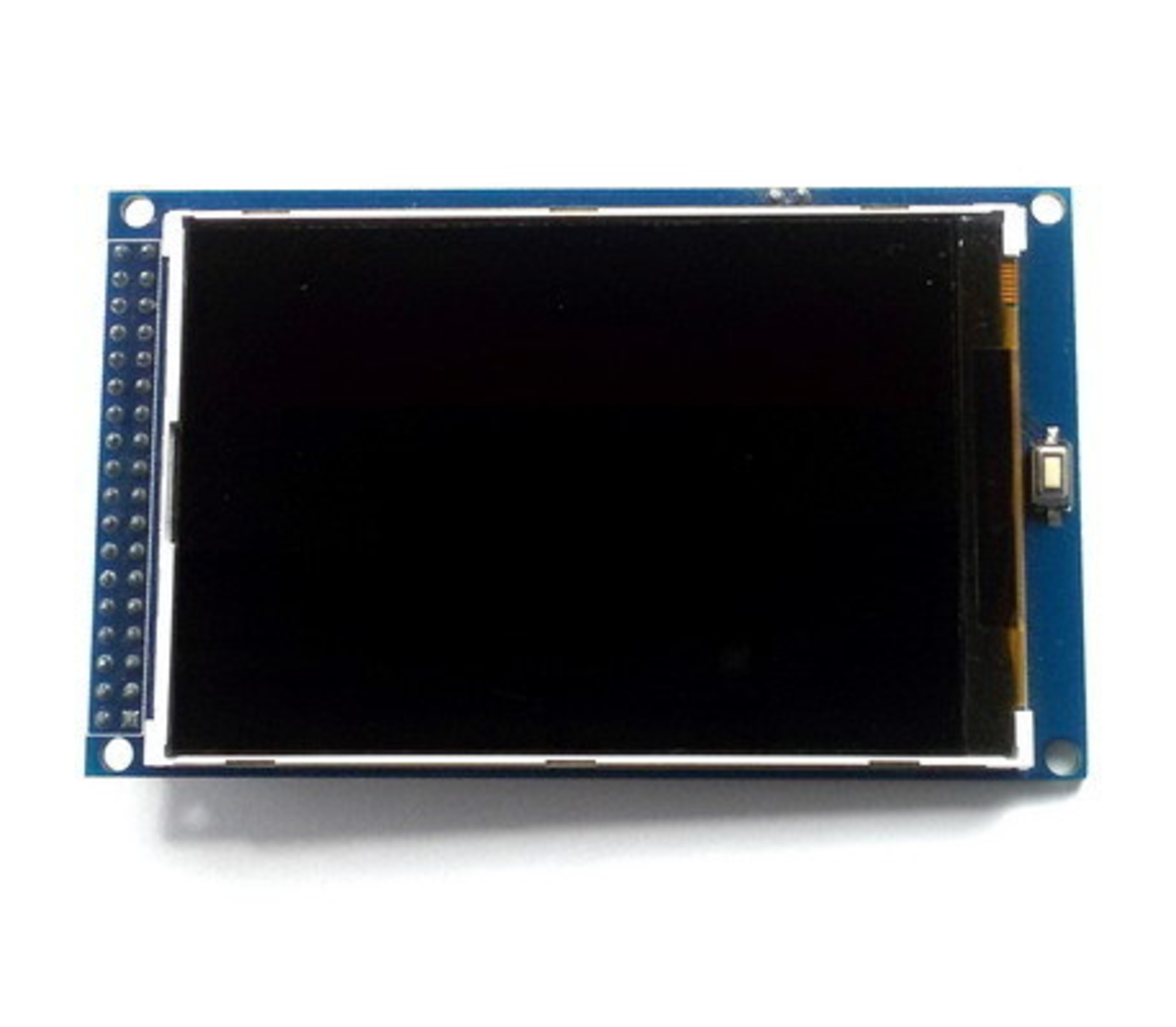 3.5 inch Display shield tft  voor Arduino Mega