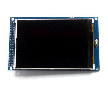 3.5 inch Display shield tft  voor Arduino Mega