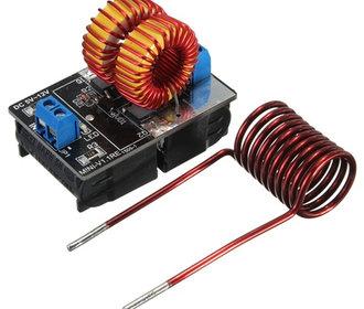5-12Vdc inductie module incl. spoel