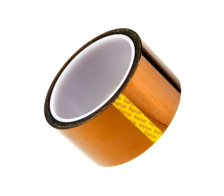 50mmx33m Hittebestendige polyimide tape