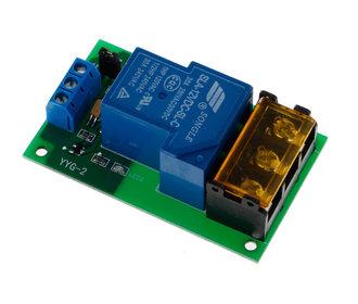 5v relais module 1 kanaal 30A