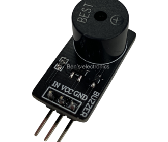 Aktieve buzzer pieper module 5v