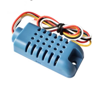AMT1001 Temperatuur en Luchtvochtigheid sensor module