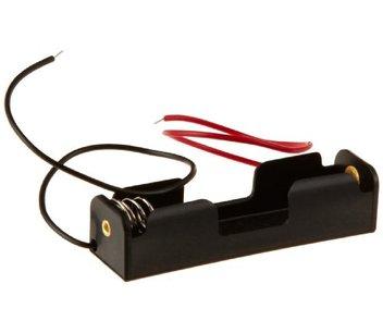 Batterij houder 1 x AA batterij