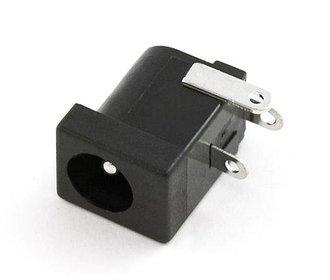 DC Power jack 5.5x2.1 mm