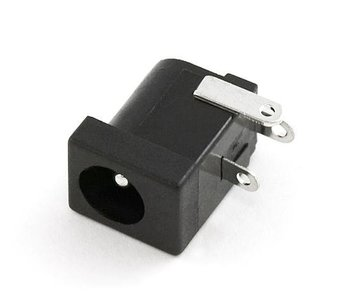 DC Power jack 5.5x2.1 mm