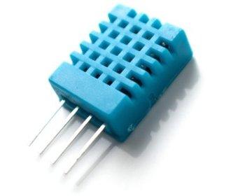 DHT11 temperatuur en hygrometer