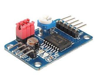 digitaal/analoog converter